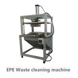 EPE Waste cleaning machine